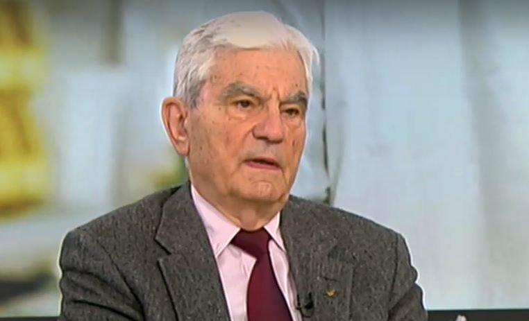 Акад. Богдан Петрунов: Ще се наложи всяка година да се ваксинираме срещу вируса