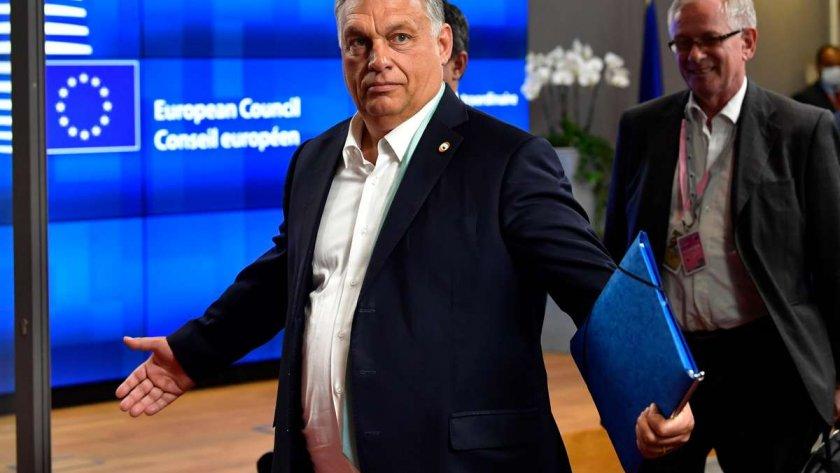 Унгария, Чехия и Израел с обща коронавирус стратегия