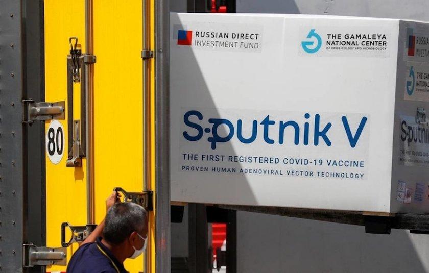 Руската ваксина пристига в Скопие