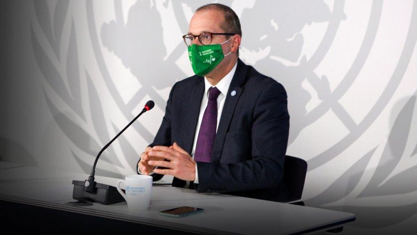 СЗО очаква пандемията да приключи през 2022 г.