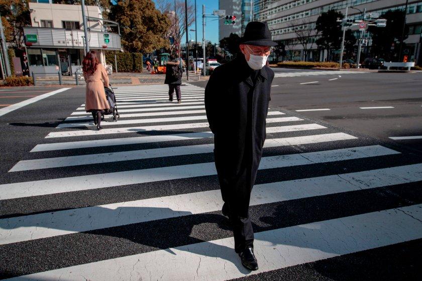 Япония планира удължаване на блокадите с 2 седмици
