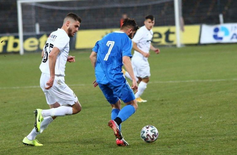 Славия - Левски и Лудогорец - Локо Пловдив за купата