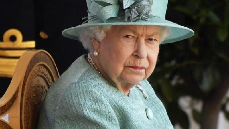Елизабет II направи изявление часове преди интервюто на Хари и Меган