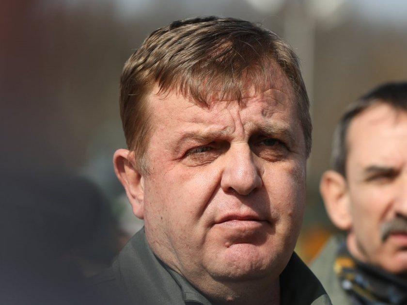 В 12 без 5: Каракачанов продава топ имот за жълти стотинки