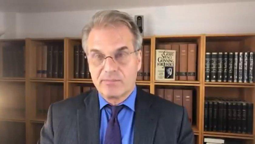 Адвокат иска трибунал за Covid - щабовете