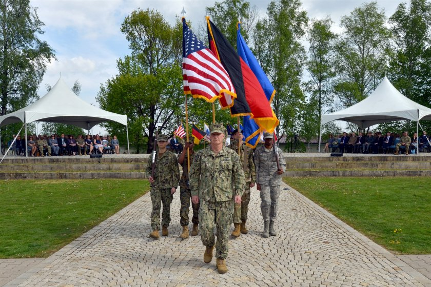 Щатската пехота: Взели сме всички мерки за сигурност, но инциденти стават