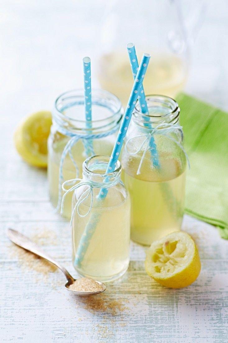 Ментова лимонада (концентрат)