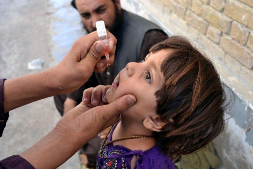Чехи въстанаха срещу задължителните ваксини, ЕСПЧ ги поряза