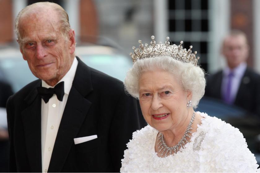 Кой ще наследи титлата на принц Филип?