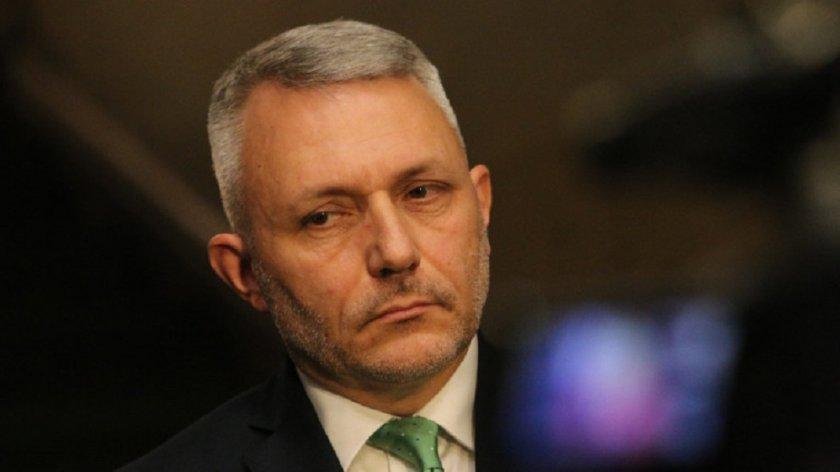Свърши се: Николай Хаджигенов готов да гушне ГЕРБ