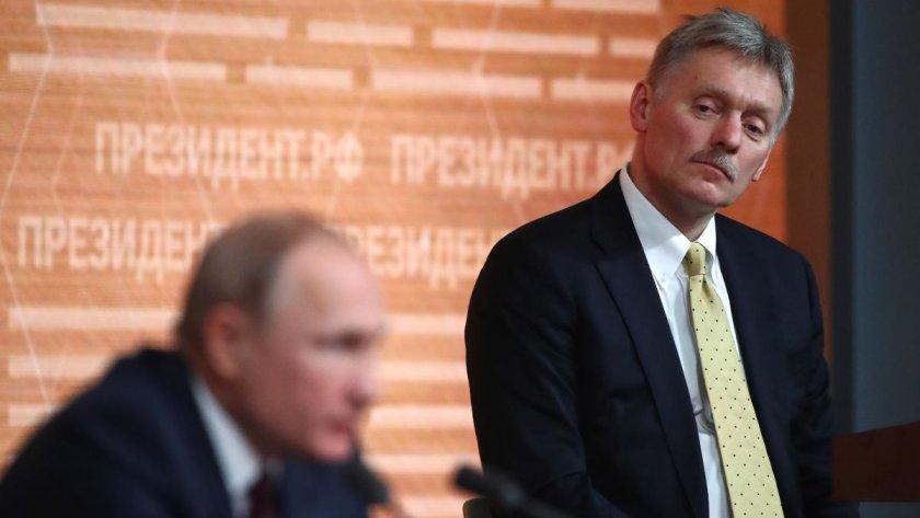 Нови санкции няма да помогнат за среща Путин-Байдън