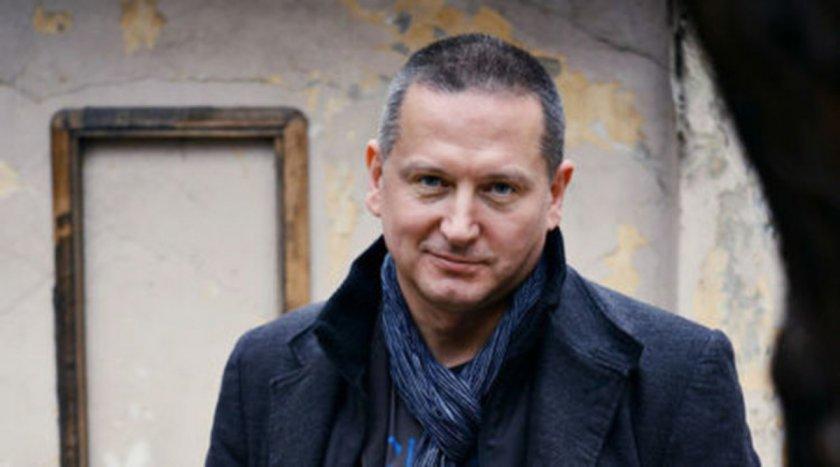 Литературна награда за Георги Господинов