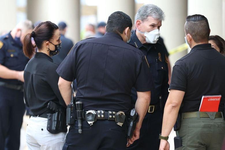 Стрелба блокира летището в Сан Антонио