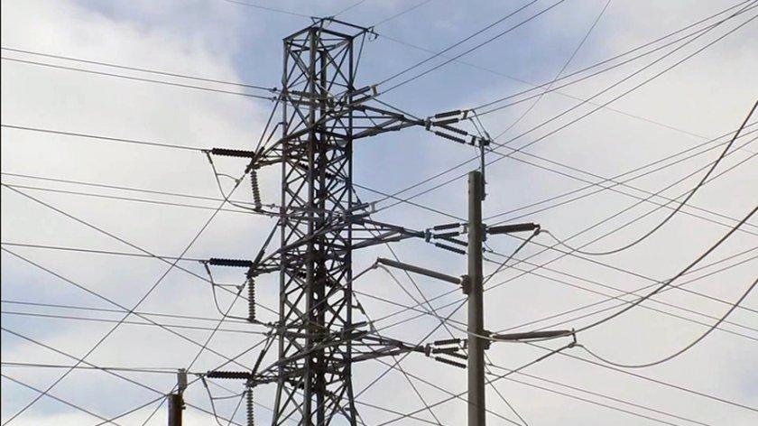 В Тексас токът поскъпна с 10000%