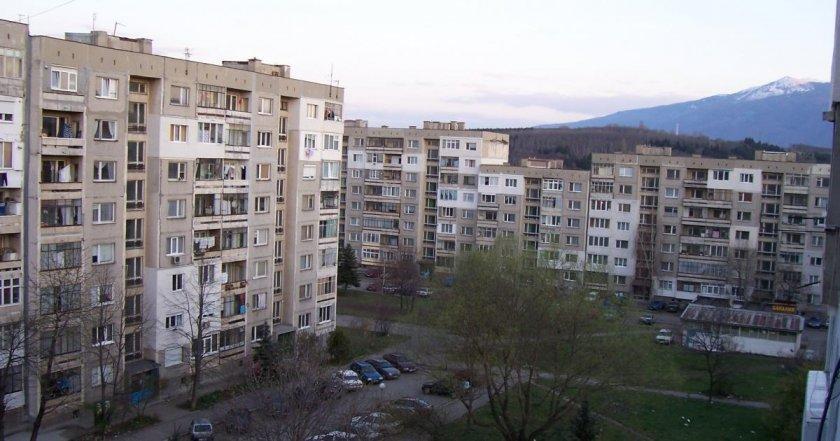 9 от 10 българи живея в жилища, построени преди 1990 г.