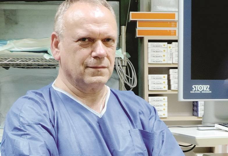 Тони Коляното оперирал Борисов