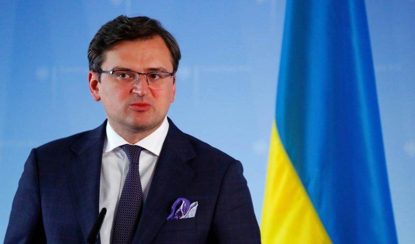 Киев: Русия открито заплашва Украйна с война