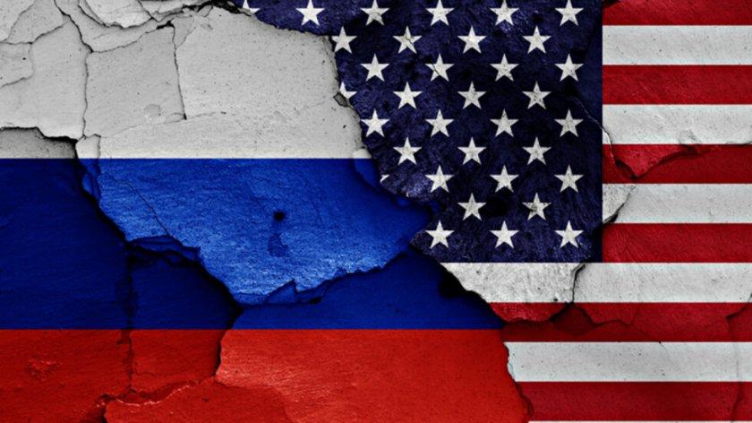 САЩ: Русия предизвиква напрежение и съжаление