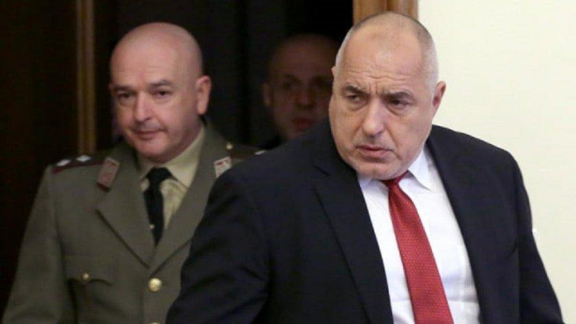 АБВ остро срещу НОЩ: Шайка жалки слуги, които обслужваха Борисов