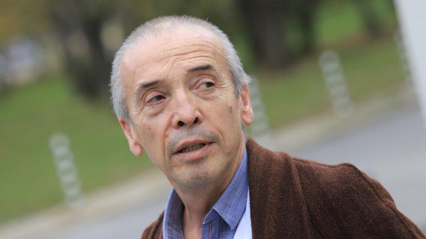 Мангъров призна, че е изкарал коронавирус