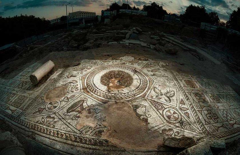 6 години и 16 млн. лева погълна базиликата на Филипопол