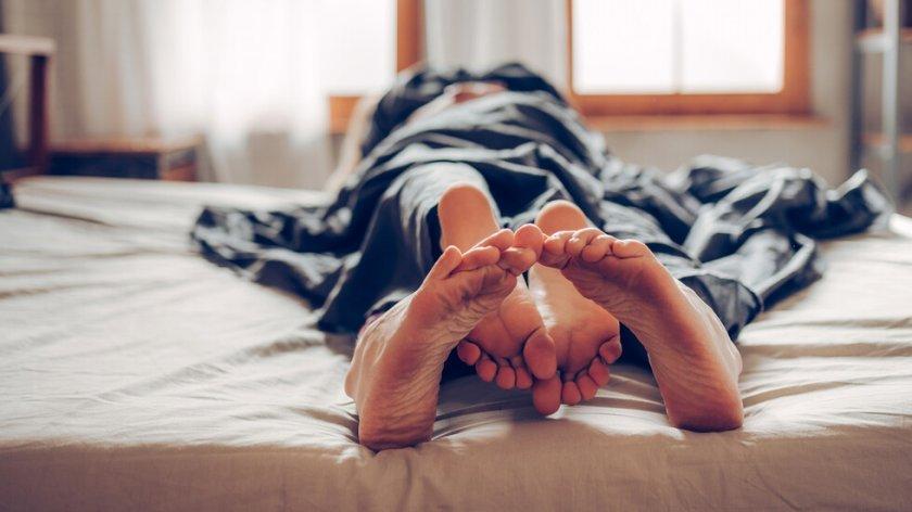 За какво е полезен сексът?