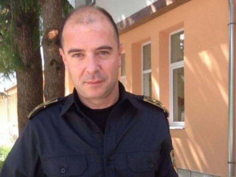 Шефът на полицията в Бургас: Шофьорът на тира е с множество травми