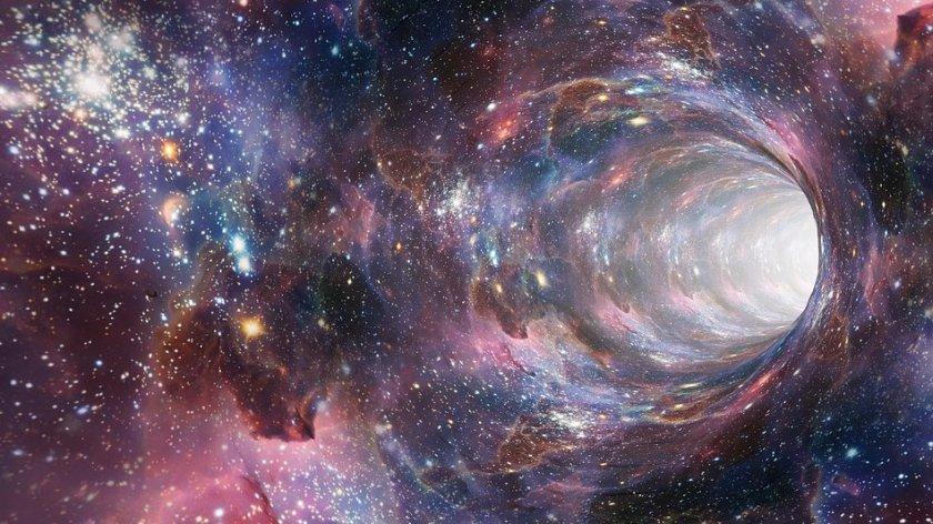 Откриха портали към далечни части на Вселената