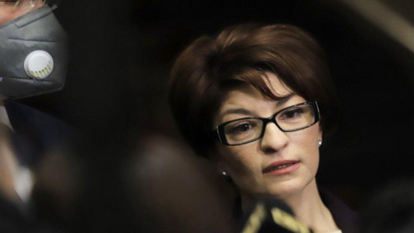 ГЕРБ сезира КС за мораториума за назначенията от правителството
