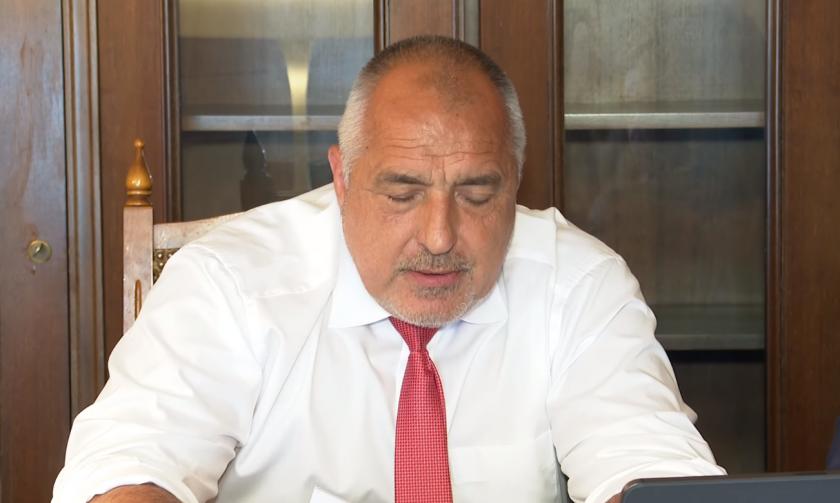 Борисов доволен от доставките на ваксините