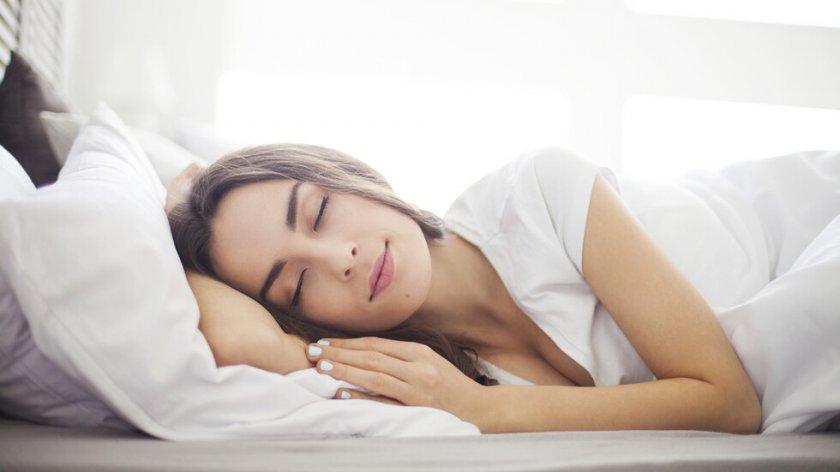 Недостигът на сън е свързан с повишен риск от деменция