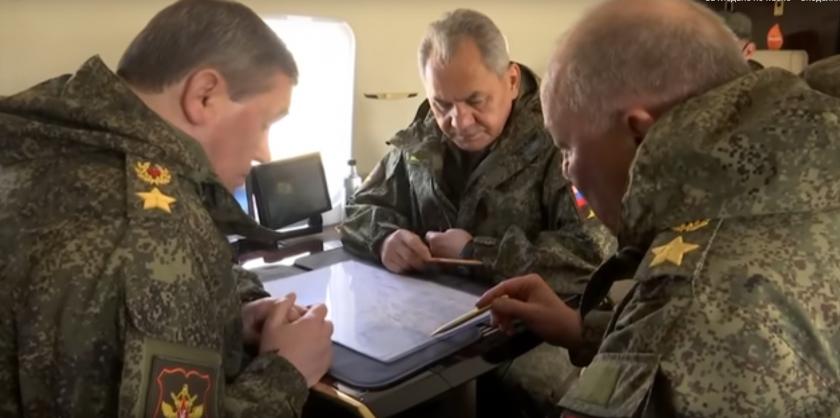 Русия изтегля войските си от украинската граница