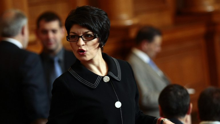 ГЕРБ: В парламента се завърнаха най-порочните практики