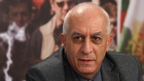 Асланов: БСП очакваха да им се размине връчването на мандата