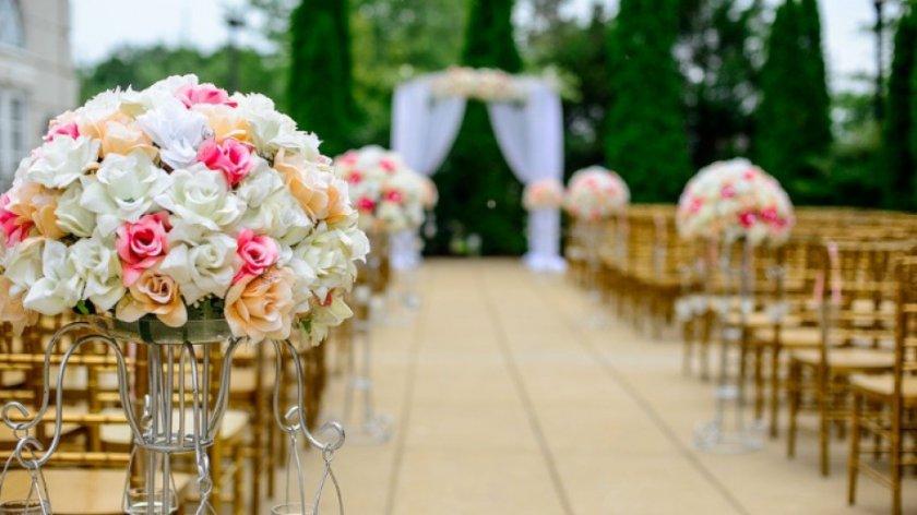 Имената на майките на младоженците - в брачното свидетелство
