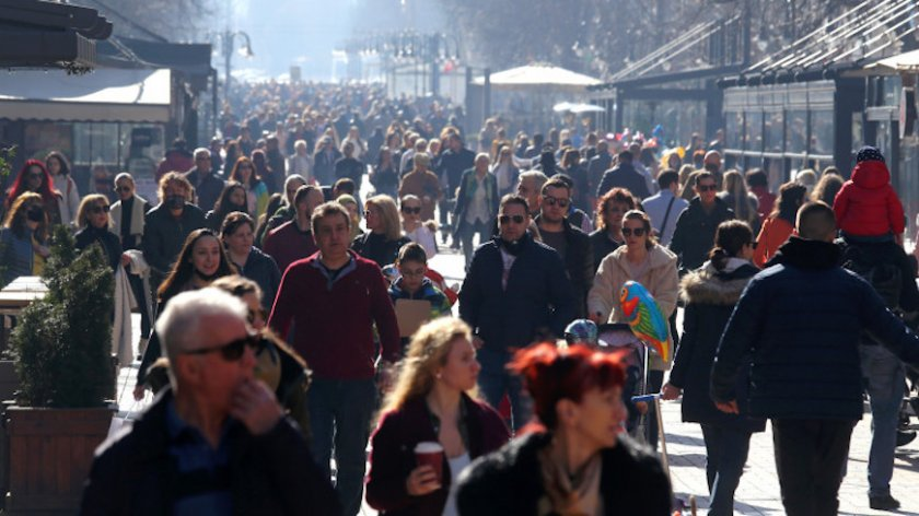 5000 софиянци се пренесли в селата и в Перник