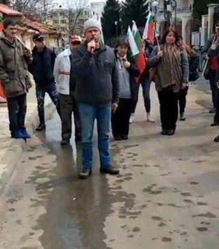 Пиарът на ГЕРБ: Човекът с микрофона, плашил Борисов, вече е зам.-министър