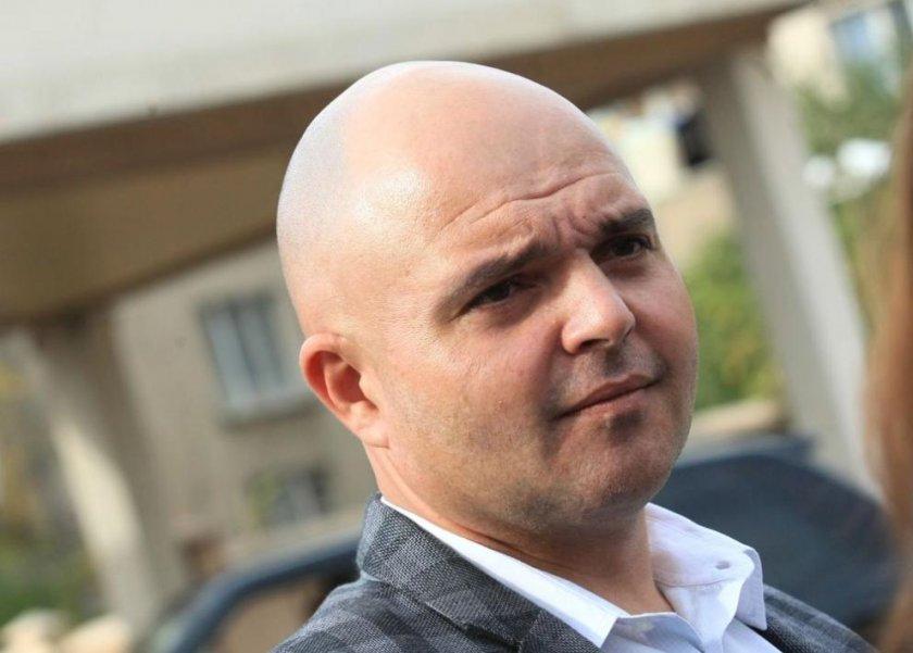 Край: Главсекът на МВР освободен с указ на Радев