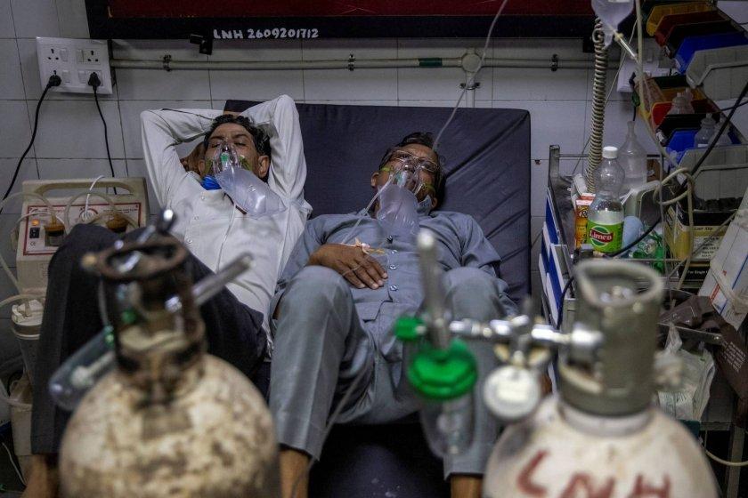 Бразилия ще получи 100 млн. дози от ваксината на Пфайзер