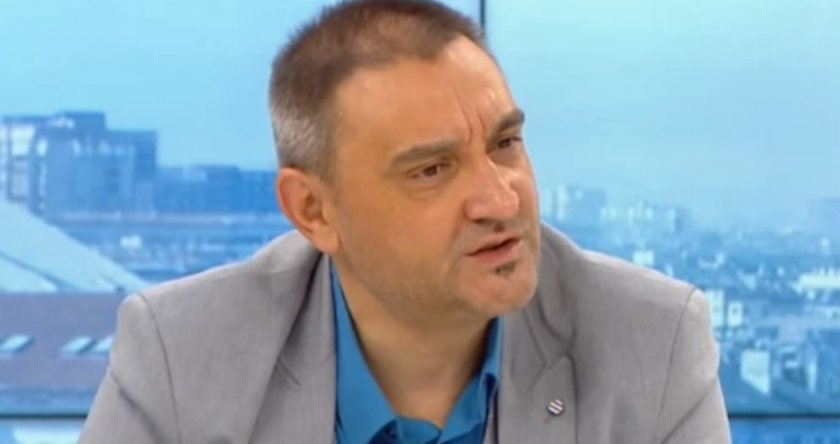 Чорбанов: Бях 12 дни в болница, имах тежки поражения на дробовете