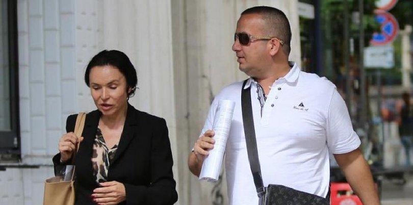 Илчовски отказа да говори с журналистите, не познавал Миню Стайков (СНИМКА)