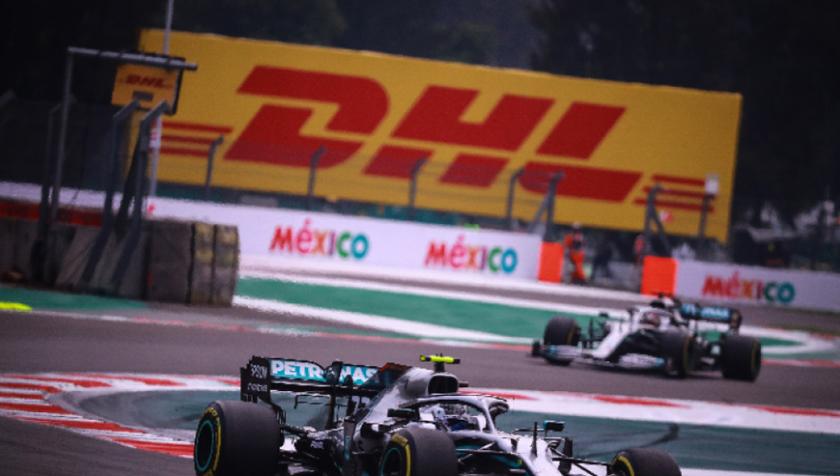 Гран при на Турция във Ф1 отпадна от календара