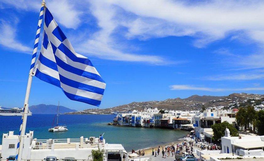 Падат ограниченията за пътуване между областите в Гърция