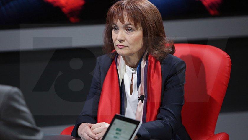 Росица Матева и Цветозар Томов са новите говорители на ЦИК