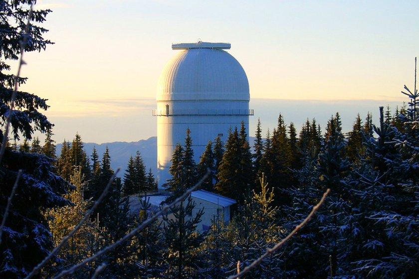 Отварят роженската обсерватория за посетители