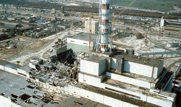 """""""Чернобил"""" пак е пред авария"""
