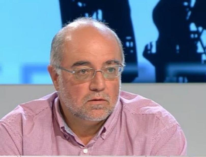 Кънчо Стойчев: Новата власт да даде рамо на малкия и средния бизнес