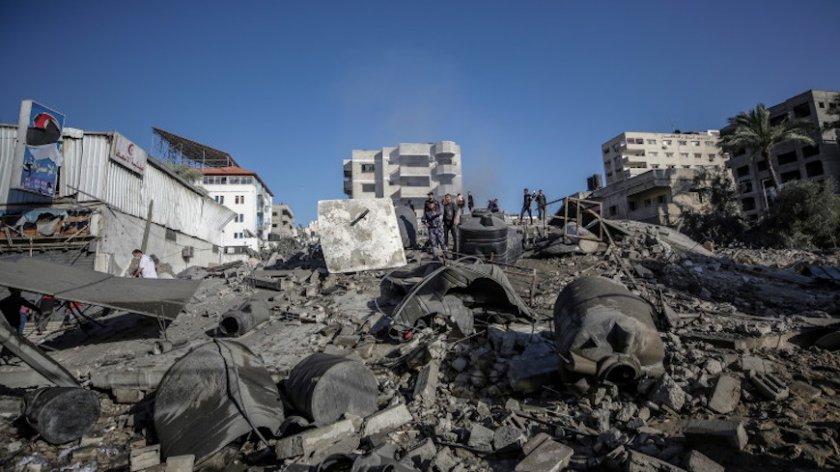 Мюсюлманските държави се събират да обсъдят израелската агресия