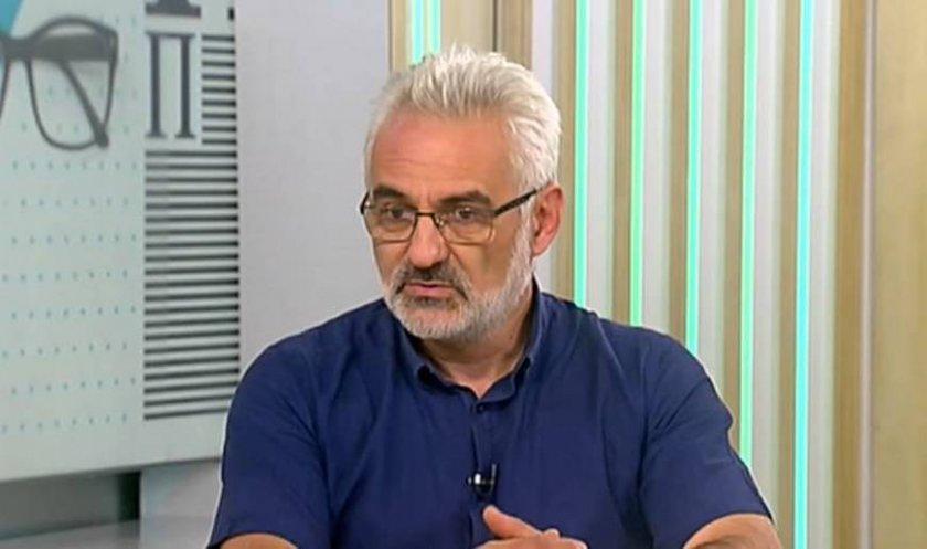 Кремен Георгиев: Парното и топлата вода би трябвало да поскъпнат от юли