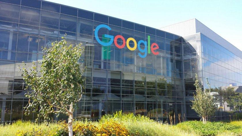 Италия глоби Google с над 100 милиона евро